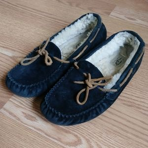 UGG Moccasin Loafers